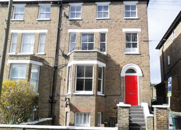 Thumbnail 2 bed flat for sale in Queens Road, Twickenham, Middlesex