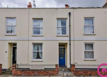 Thumbnail 3 bedroom terraced house for sale in Burton Street, Cheltenham