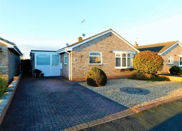 Thumbnail 2 bed detached bungalow for sale in Cherry Tree Crescent, Great Bridgeford, Stafford.