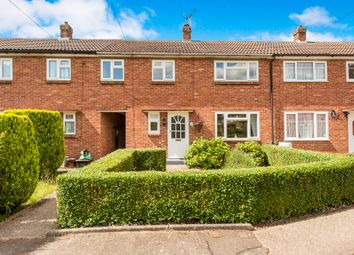 Thumbnail 3 bed terraced house for sale in Captains Close, Chesham