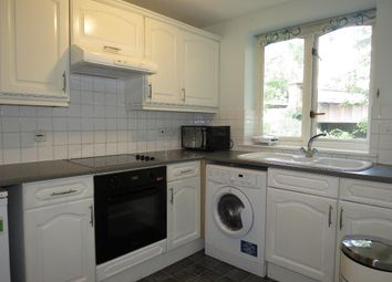 Thumbnail 2 bed flat to rent in Rothesay Avenue, Wimbledon Chase, London