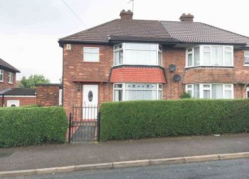 Thumbnail 3 bed semi-detached house for sale in Laburnum Road, Brotton, Saltburn-By-The-Sea