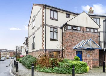 Thumbnail 3 bed flat for sale in Mayfair Gardens, Banister Park, Southampton