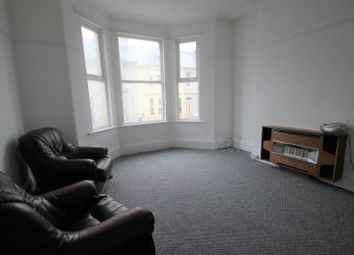 Thumbnail 3 bed terraced house to rent in South View Terrace, St Judes, Plymouth