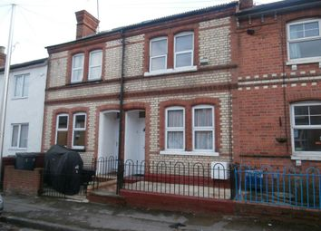 Thumbnail 3 bedroom terraced house to rent in Reading, Berkshire