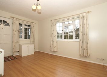 Thumbnail 1 bed end terrace house to rent in College Gardens, Wandworth Common