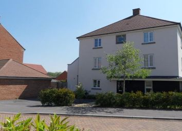 Thumbnail 4 bed semi-detached house to rent in Ilsley Road, Marnel Park