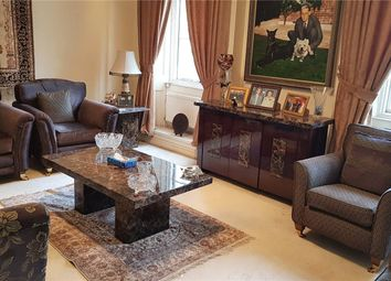 Thumbnail 4 bed flat to rent in Sussex Gardens, London