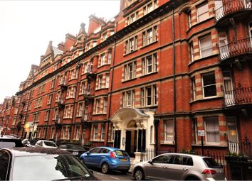 Thumbnail 4 bed flat for sale in Glentworth Street, Marylebone