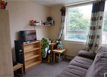 Thumbnail 1 bed flat for sale in 375 Old Kent Road, Bermondsey