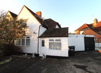 3 bed semi-detached house for sale in Wordsworth Road, Horfield, Bristol BS7