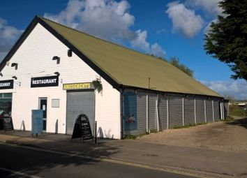 Thumbnail Retail premises for sale in Great Yarmouth, Norfolk