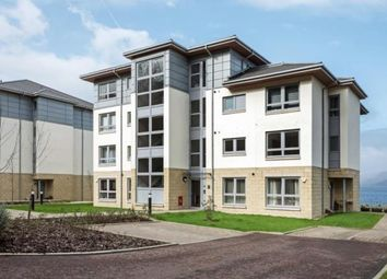 Thumbnail 2 bed flat for sale in Cloch Road, Gourock, Inverclyde