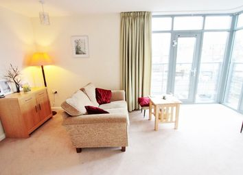 Thumbnail 1 bed flat for sale in The Roundway, London