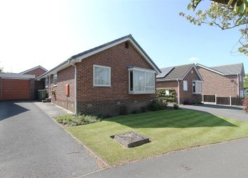 Thumbnail 3 bed detached bungalow for sale in Moorland View Road, Walton, Chesterfield