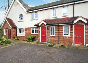 Thumbnail 2 bed terraced house for sale in Beech Close, Tunbridge Wells, Kent