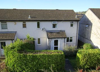 Thumbnail 3 bed end terrace house for sale in Castle View, Lostwithiel