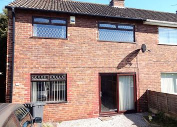 Thumbnail 3 bed semi-detached house for sale in Cantilupe Crescent, Aston, Sheffield