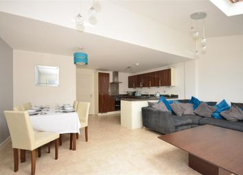 Thumbnail 5 bed town house for sale in Chapel Drive, Dartford, Kent