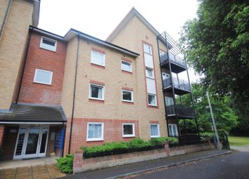 Thumbnail 2 bed flat to rent in Vespasian Road, Southampton