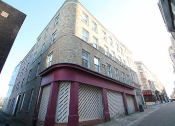 Thumbnail 1 bed flat to rent in Thamesview Court, 12 - 14 High Street, Gravesend