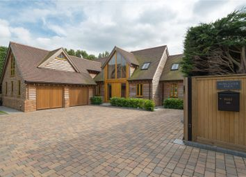 Thumbnail 4 bedroom detached house for sale in Worcester Lane, Canterbury, Kent