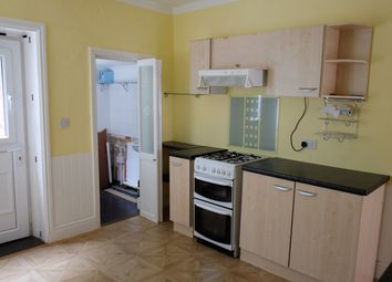 Thumbnail 2 bed end terrace house to rent in Spa Terrace, Harrogate