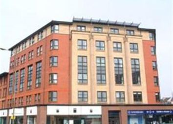 1 bed flat to rent in Great Western Road, Glasgow G4