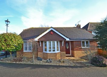 Thumbnail 2 bed bungalow for sale in Ashington, West Sussex
