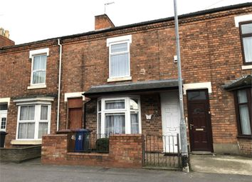 3 bed terraced house for sale in Shobnall Street, Burton-On-Trent, Staffordshire DE14