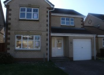 Thumbnail 4 bed detached house to rent in Drummore Avenue, Coatbridge