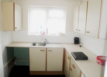Thumbnail 2 bed flat to rent in White Heart Lane, Collier Row
