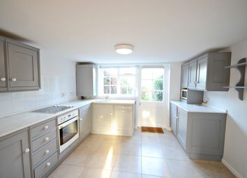 Thumbnail 2 bedroom terraced house to rent in Nightingale Place, High Road, Cookham, Maidenhead