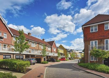 Thumbnail 5 bed end terrace house for sale in Regency Place, Royal Wells Park, Tunbridge Wells