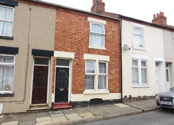 Thumbnail Terraced house for sale in Essex Street, Northampton