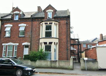 Thumbnail 1 bed flat for sale in Church Road, St. Thomas, Exeter
