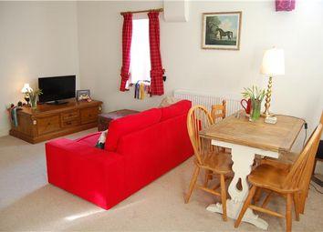 Thumbnail 1 bed flat to rent in Lansdown Place Lane, Cheltenham