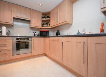 Thumbnail 1 bed flat to rent in Flag Lane, Crewe