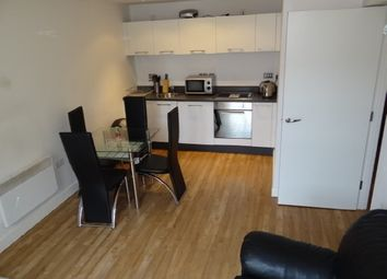 Thumbnail 2 bed flat to rent in Water Street Court, Water Street, Jewellery Quarter, Birmingham