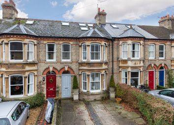 Thumbnail 5 bedroom terraced house for sale in Blinco Grove, Cambridge