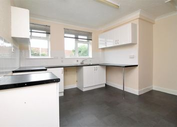 Thumbnail 2 bed flat for sale in Lavengro Road, Norwich, Norwich