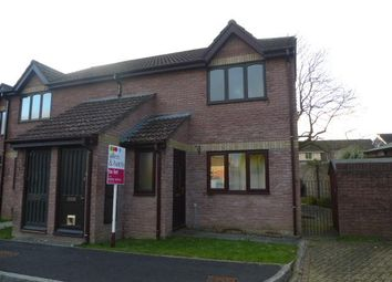 Thumbnail 2 bedroom flat to rent in Whitewell Road, Frome