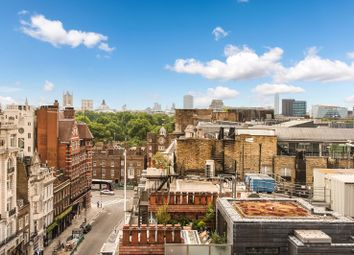 Thumbnail 4 bedroom flat for sale in St. James's Street, St. James's, London
