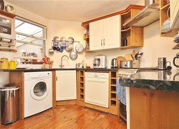 2 bed terraced house for sale in Church Path, Mitcham CR4