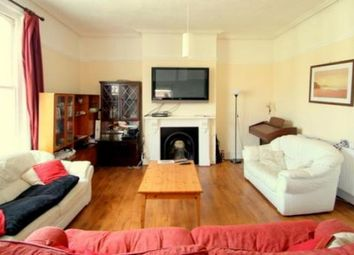 Thumbnail 4 bed flat to rent in A Stafford Road, Southsea, Hampshire