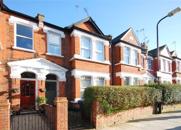 Thumbnail 2 bed flat for sale in Riffel Road, London