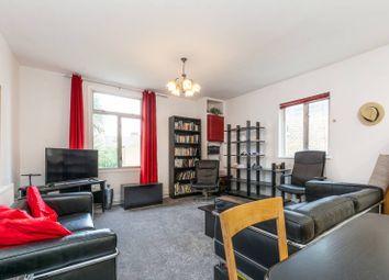 3 bed maisonette to rent in Quinton Street, Earlsfield, London SW18