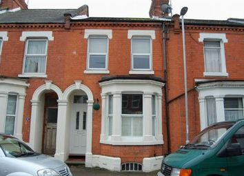Thumbnail 3 bedroom terraced house for sale in Derby Road, Abington, Northampton