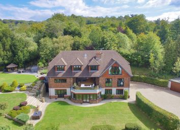 Coombe Road, Otford, Sevenoaks, Kent TN14. 6 bed detached house for sale