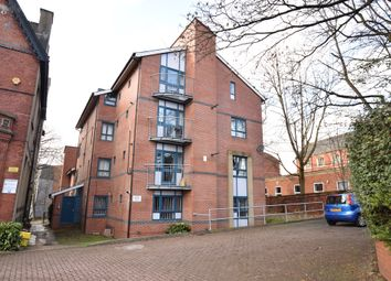 Thumbnail 4 bed flat for sale in Clarendon Road, Hyde Park, Leeds